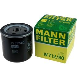 Фильтр Mann W712/80 масл.